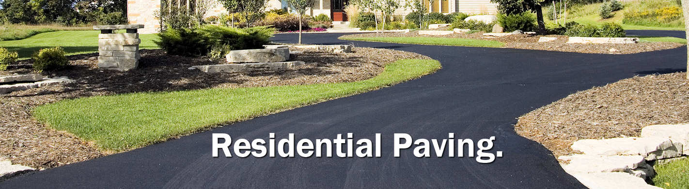 Universal Construction Asphalt Paving and Seal Coating Services